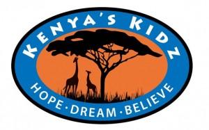 Kenya's Kidz Logo